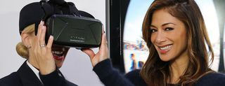 British Airways e Oculus Rift