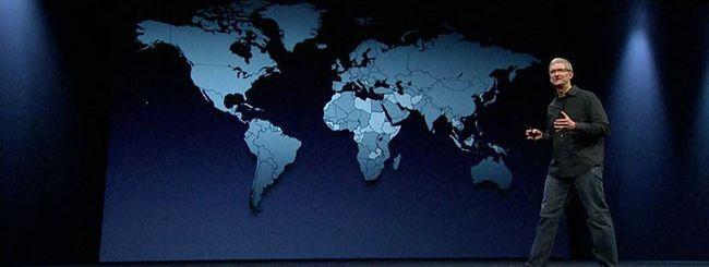 Eventi speciali Apple anche a Berlino e Tokyo