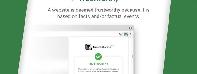 Trusted News scopre le fake news con la blockchain