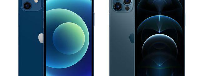 iPhone 12 Pro: domanda superiore alle aspettative