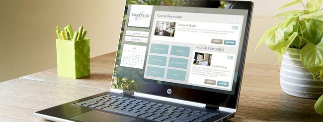 HP ProBook x360 440 G1_Lifestyle_Front Left
