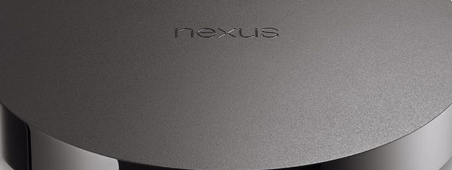 Google Nexus Player in Europa nel Q1 2015?