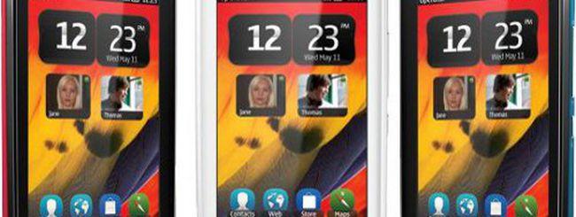 Symbian: Nokia Carla a marzo dopo Nokia Belle