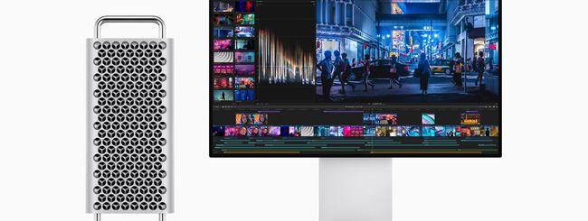 Tim Cook vuole produrre Mac Pro negli USA