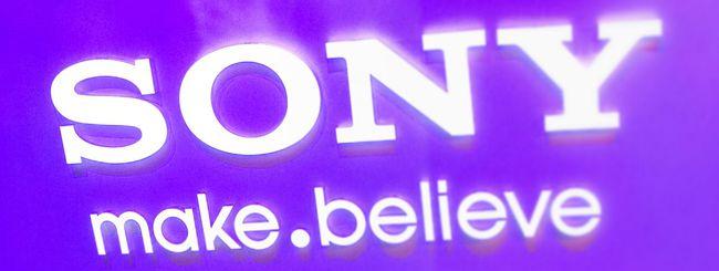 """Sony Xperia T4 Ultra, primo modello """"bezel-free""""?"""