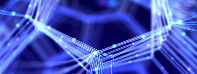 Nanotubi di carbonio per chip 3D con CPU e storage
