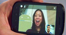 Videochiamata su Android