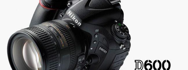 Nikon D5300 e D610, arrivano due nuove reflex