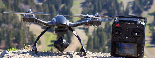 Typhoon Q500 4K, nuovo drone fotografico