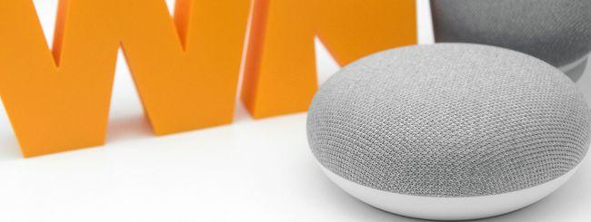 Google Home Mini: è intelligente, ma deve studiare