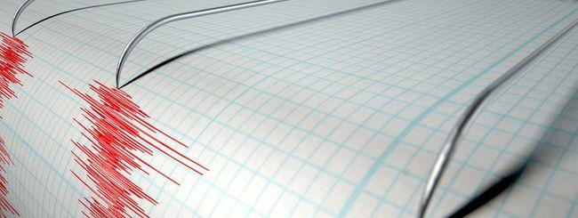 MyShake trasforma lo smartphone in un sismografo