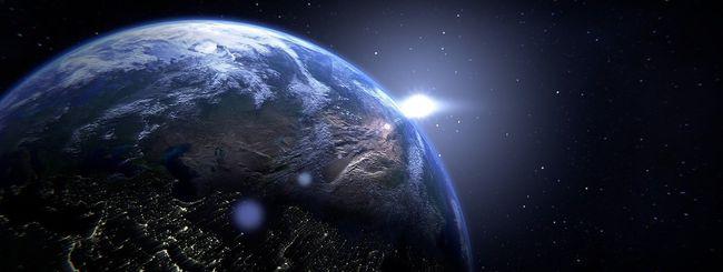 La Terra sta male: 3 missioni Esa per monitorarla