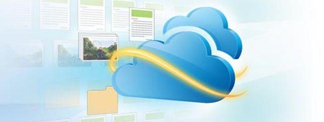 Microsoft aggiorna SkyDrive per ogni piattaforma