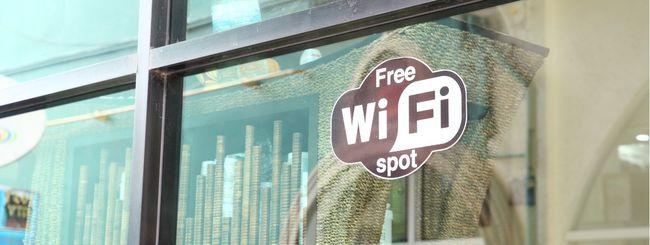 #SmartNation, al via Piazza WiFi Italia