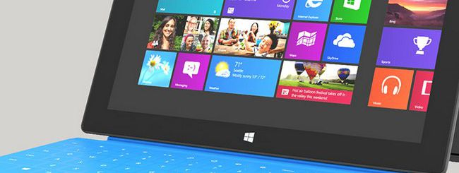 Microsoft Surface RT in Italia: dove comprarlo