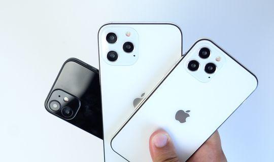 iPhone 12 sarà davvero presentato il 15 settembre?