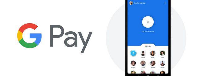 Google Pay supporta tre nuovi istituti bancari italiani