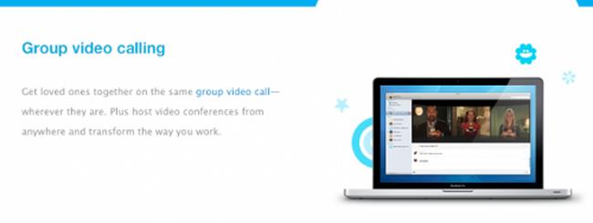 Skype 5.6 si aggiorna per Mac OS X