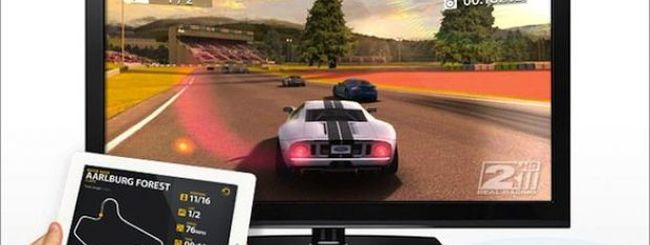 Disponibile Real Racing 2 HD con AirPlay