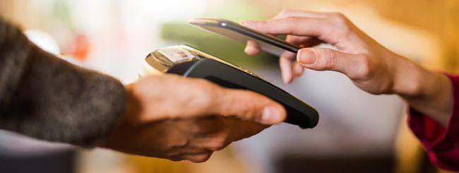 Google Pay ora in Italia: pagamenti con smartphone