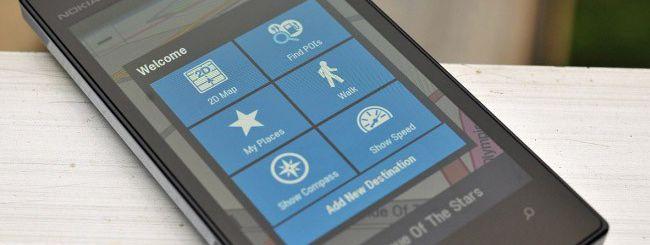 CoPilot GPS, navigatore per Windows Phone 8