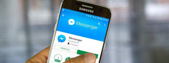 Facebook Messenger, scoperto un nuovo malware