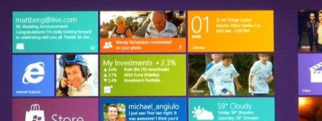 Nvidia, Qualcomm e Windows 8: tester cercasi