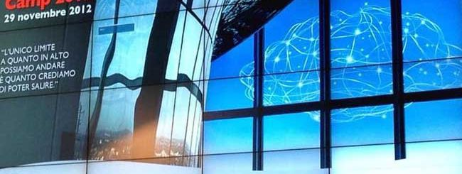 Nuvola Italiana premia le idee più smart