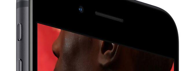 iPhone 8: il vetro non supera il drop test