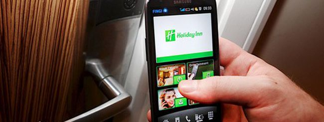 Olimpiadi 2012: Samsung Galaxy S3 apre le porte degli hotel