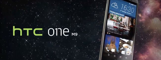 MWC 2015: annunciato HTC One M9 con Sense 7.0