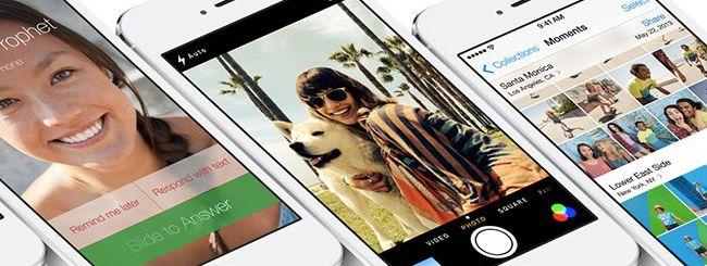 iOS 7: presto la terza beta