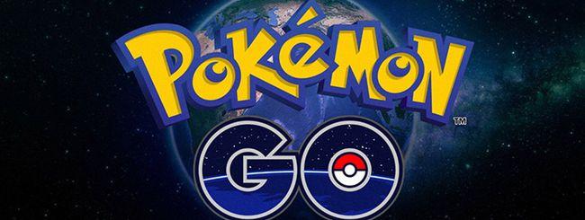 Pokemon Go non ti fa uscire di casa