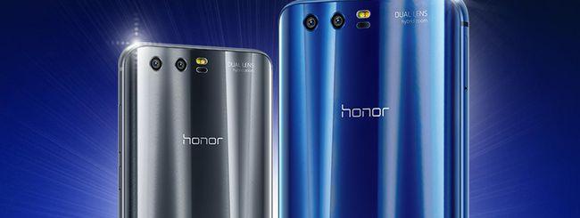 Honor 9 Premium arriverà in Europa