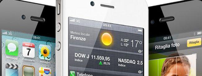 iPhone 4S, è subito boom su Flickr