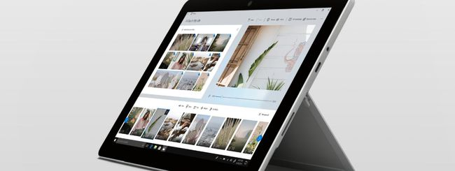 Amazon sconta i Surface Go