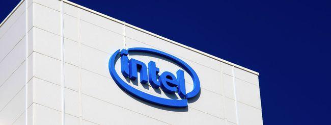 Intel acquista l'azienda italiana Yogitech