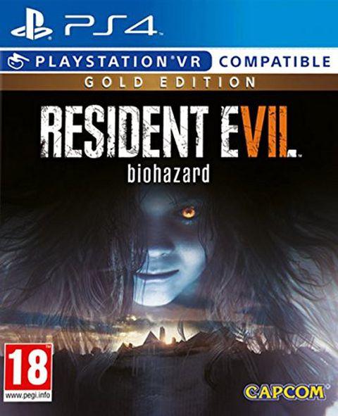 Resident Evil 7: Biohazard Gold Edition (PlayStation 4)