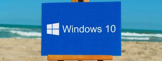 Windows 10 20H1, spunta un Control Center nuovo