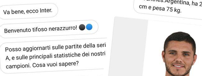 Actions on Google parla italiano