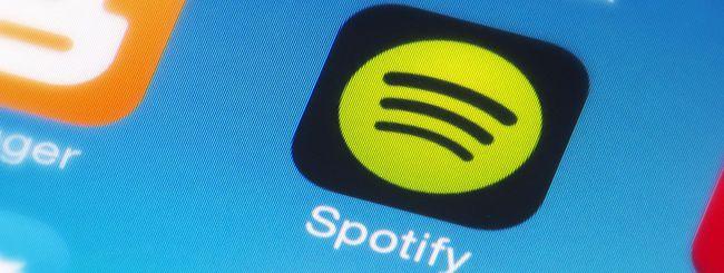 Il CEO di Spotify parla della concorrenza Apple
