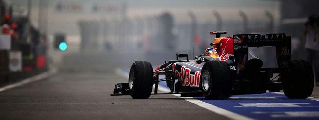 TIM porta la Formula 1 su smartphone e tablet