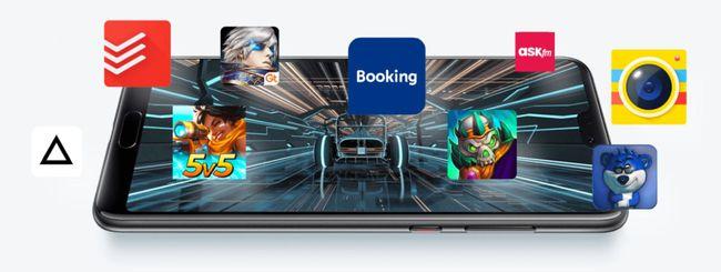 Huawei aggiorna lo store con le app più popolari