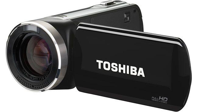Toshiba Camileo X150