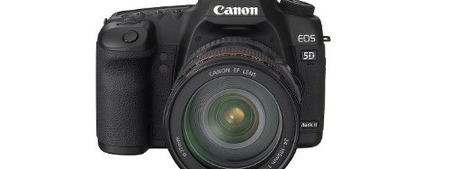 Canon EOS 5D Mark III, rumor sul lancio ma niente 7D Mark II