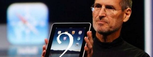 Steve Jobs all'evento di stasera?