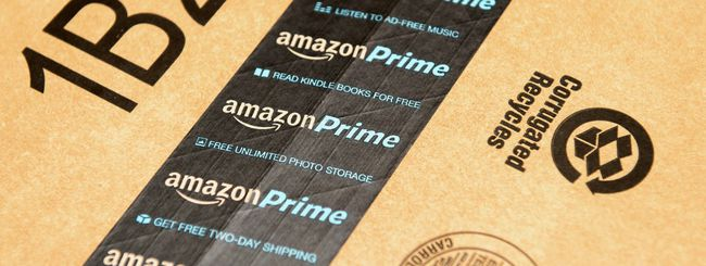 Amazon lancia l'assicurazione per i suoi prodotti