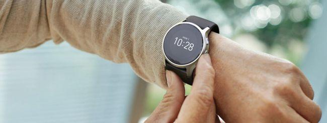 Smartwatch: OMRON HeartGuide misura la pressione