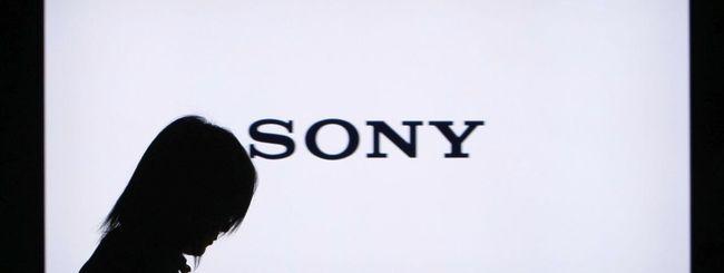 Sony minaccia Twitter sulle informazioni rubate