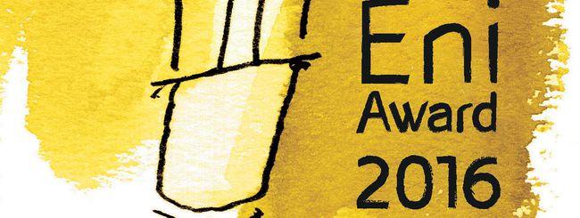 Eni Award 2016, la cerimonia di premiazione